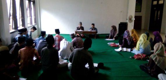 Arkeologi Tasafuf: Diskusi Pra-Diskusi