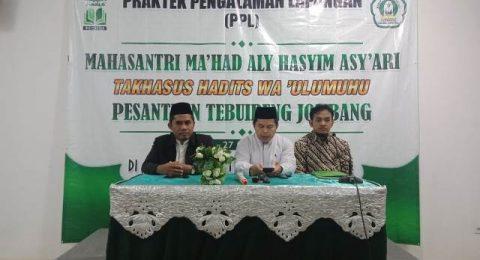 PPL Bogor 2019
