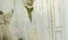 KH M. Hasyim - BW