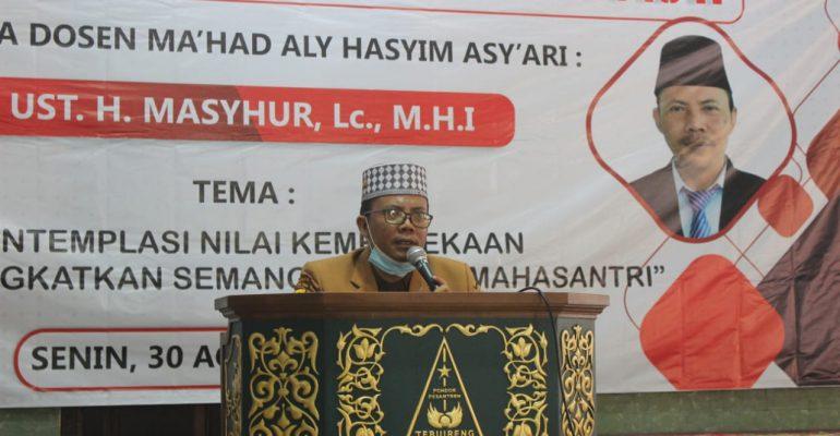 Dr. Masyhur