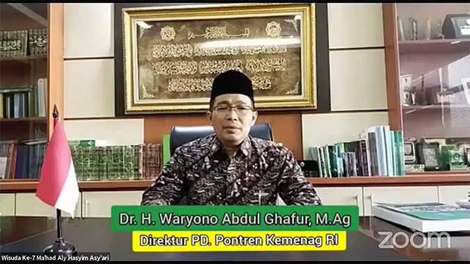 Dr. Waryono