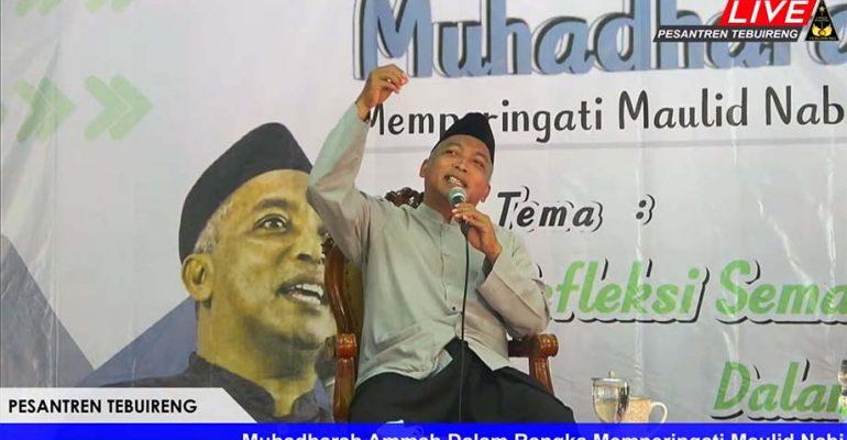 Maulid Nabi - Gus Fahmi